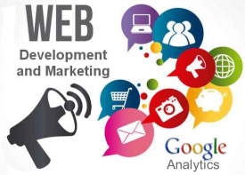Web Marketing 275