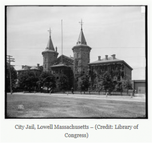Passion for Keith Academy and City Jail